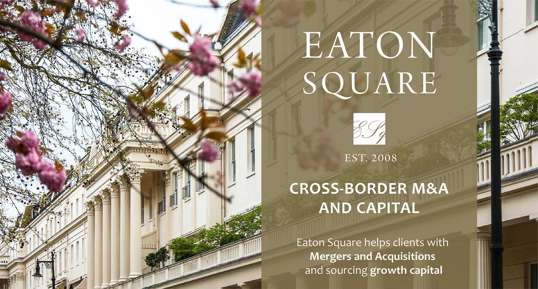 Eaton Square website