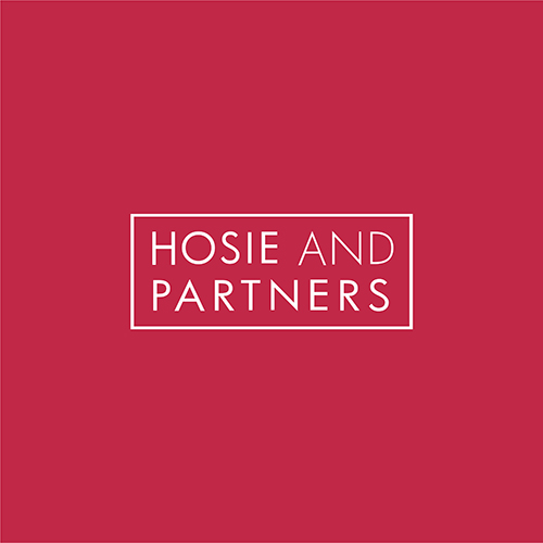 Hosie and Partners logo