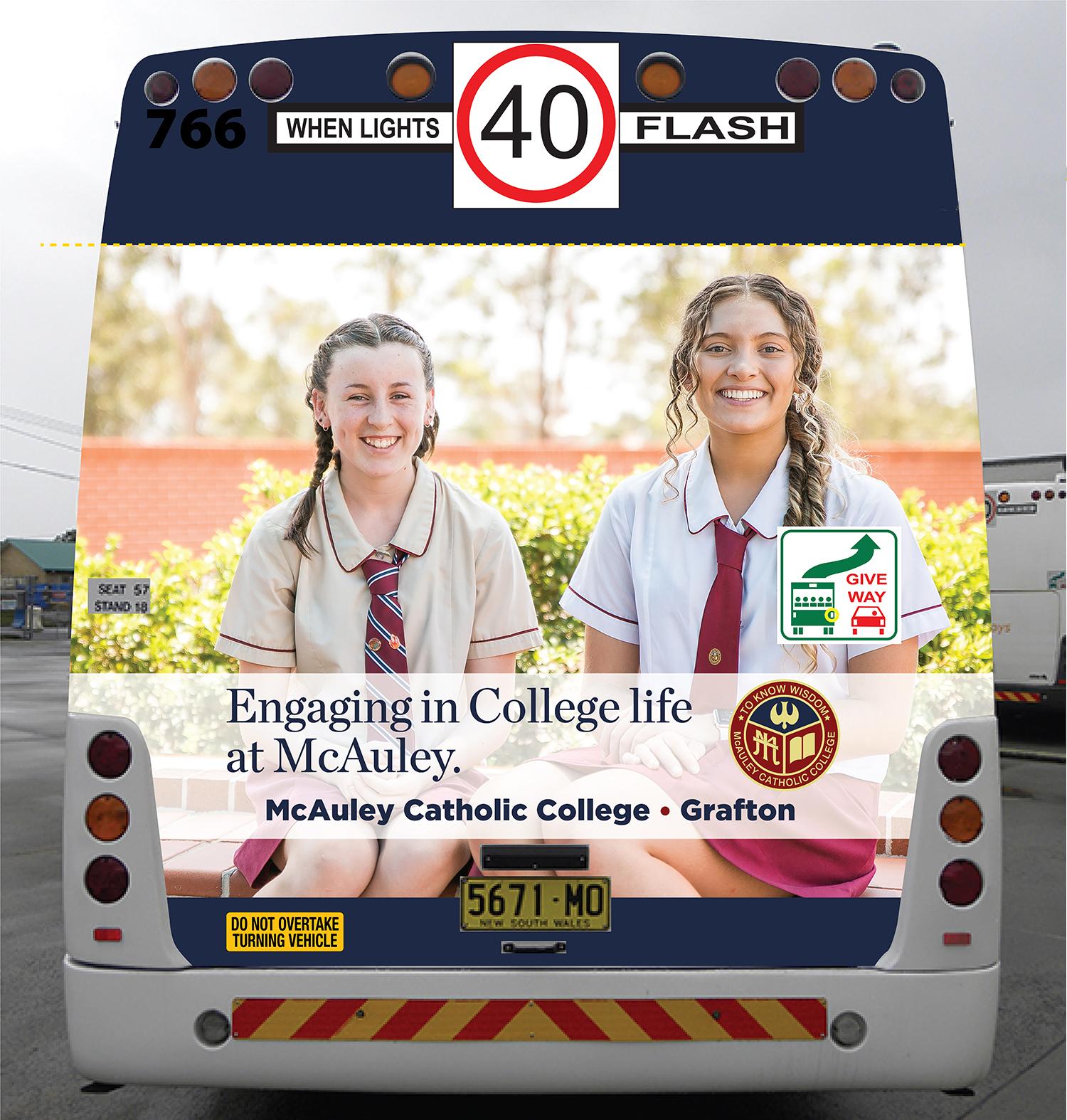 eProperty&Co A4 print advert
