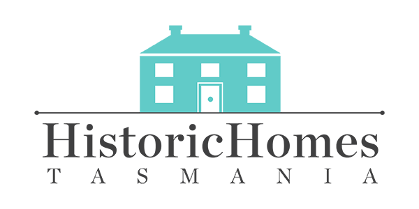 Historic Homes Tasmania logo