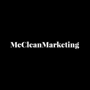 McCleanMarketing logo