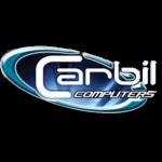 Carbil Computers logo